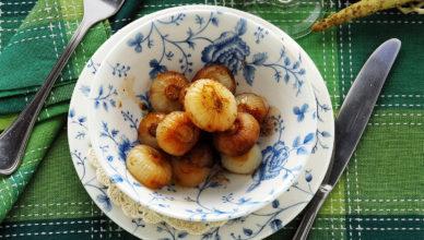 Sweetandsour Onions