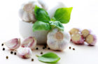 PROBLEMS WITH GARLIC? LET'S LEARN HOW TO HANDLE IT