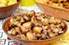 ROASTED CHAMPIGNONS